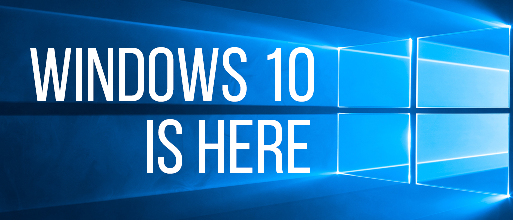 Windows 10: Ten Things to Know