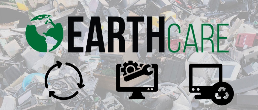 EarthCare – Reuse. Repair. Recycle.