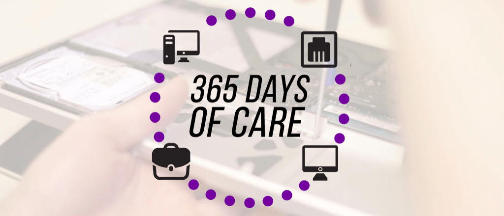 365 Days of Care