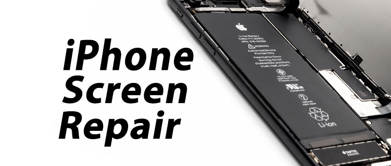Now Offering Same Day iPhone Screen Repair