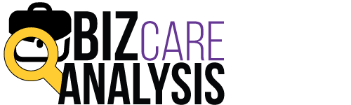 bizcare-analysis-menu