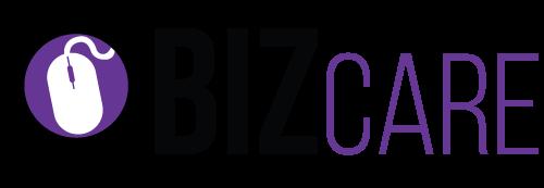 bizcare-menu
