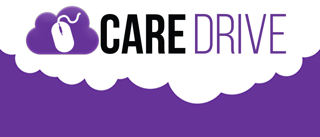 Announcing CareDrive Backup